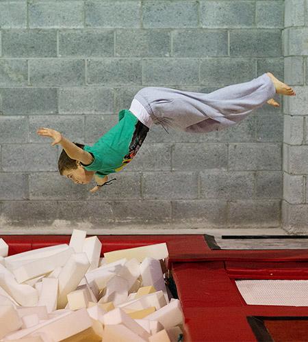 Ennis-gymnastics